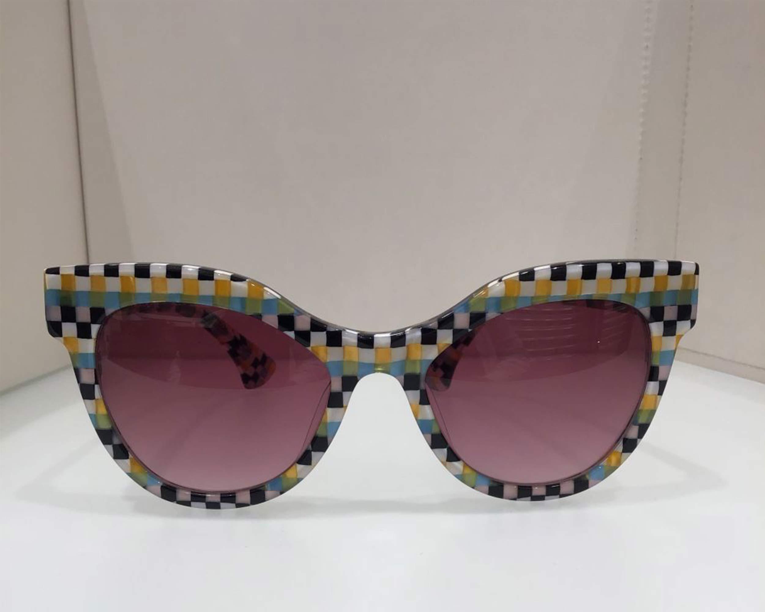 occhiale da sole camillo franchini donna cod 347 _ consegna a domicilio_
